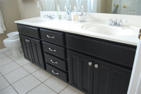 exquisite black bathroom vanities and cabinets with