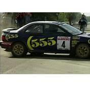 IMCDborg 1994 Subaru Impreza 555 Group A GC In Colin