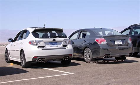 subaru wagon 2014 car and driver