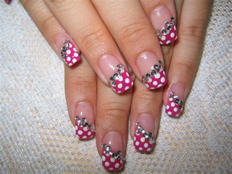 Handmade Nail Design - handmade nail art5 tips and tricks with care n style
