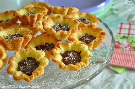la cucina di zia ale la cucina di zia ale tartellette con frolla al cocco con