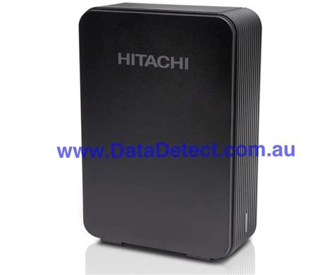 Harddisk External Hitachi Recovering Data From Hitachi Drives Data Detect