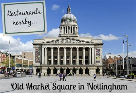town hall christmas nottingham the 5 best restaurants near market square in nottingham go dine