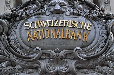 schweizer banken übersicht snb sieht el im immobilienmarkt auf gelb nicht auf rot