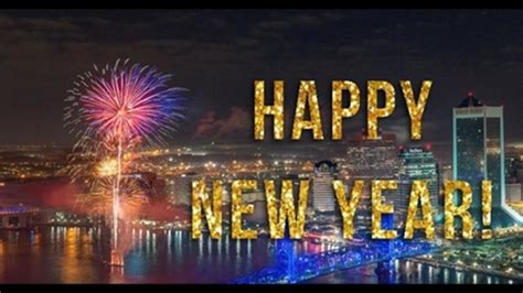 jacksonville new year parade 2016 celebrate new year s with free firework shows in