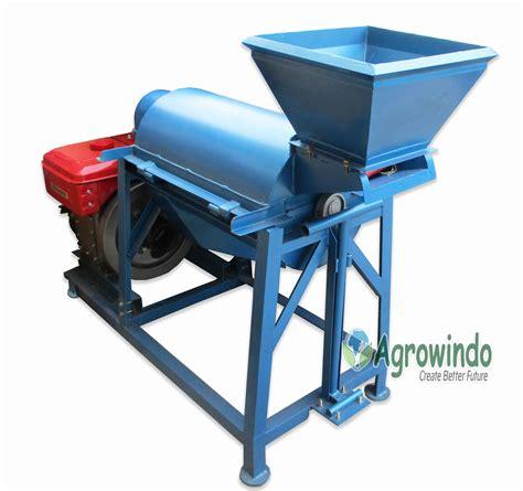 Harga Pupuk Kompos Organik mesin grinder kompos organik maksindo jakarta maksindo