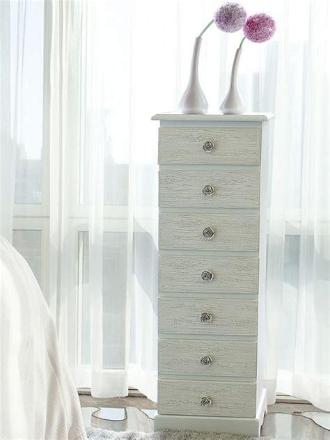 soggiorno a ponza ponza cassettiera alta in legno disponibile con 4 o 7