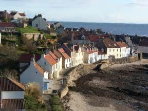 rent a cottage near pittenween at lower largo