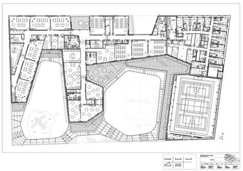 dormitory floor plans rosalind franklin school complex and student dormitory