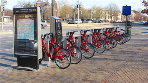 The Bike Station by Transportation Problems And Policy Why Every City Needs A