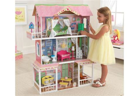 kidkraft savannah doll house thrifty momma ramblings kidkraft sweet savannah dollhouse giveaway