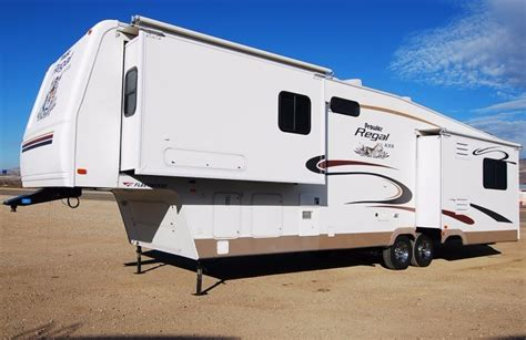 fleetwood travel trailer floor plans 2005 fleetwood prowler travel trailer floor plans