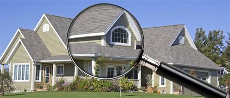 what to expect during your home inspection