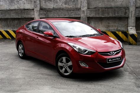review 2012 hyundai elantra 1 6 gl 1 8 gls philippine