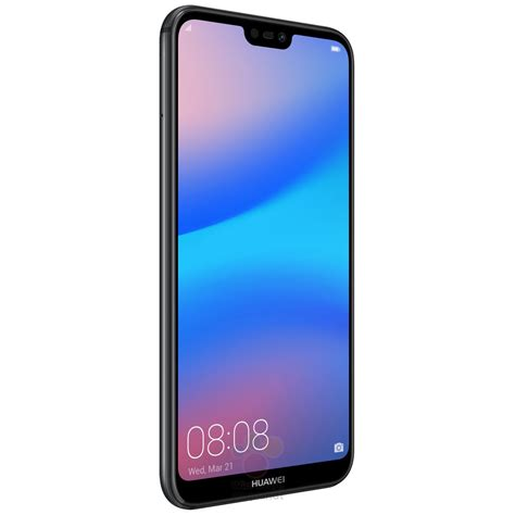 Huawei P20 huawei p20 and p20 pro leak confirms 3400mah and 4000mah