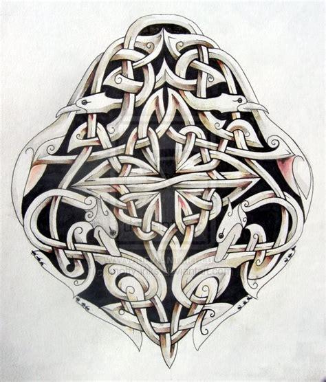 celtic bird tattoo designs knotty knotty zooskool autos weblog