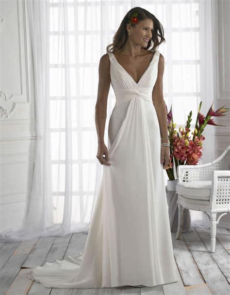 Wedding Dresses Size 12 Bridal Gown 2015 Custom Made Wedding Dress Simple