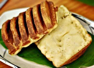 membuat kue pancong resep cara membuat kue pancong manis kelapa resep
