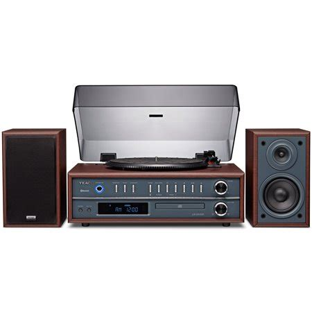 cag 11 speed cassette teac 3 speed portable turntable vinyl stereo system with