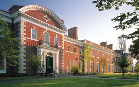 Baker Mba Reviews by Mba Tour Harvard Business School