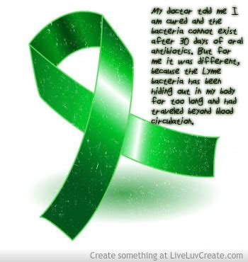 my has lyme disease will he die quotes about fighting disease quotesgram