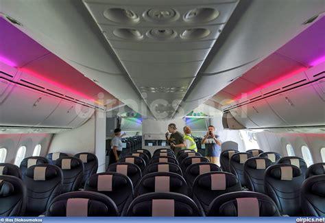 Thomson 787 Dreamliner Interior by 787 Dreamliner Interior Thomson Related Keywords 787 Dreamliner Interior Thomson
