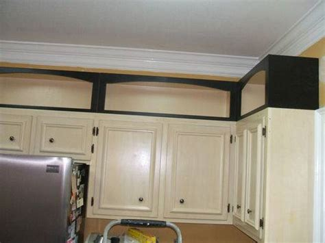 Kitchen Bulkhead Ideas Embellish Your Kitchen With A Fabulous Aesthetic Appeal Kitchen Cabinet Bulkhead Ideas Home