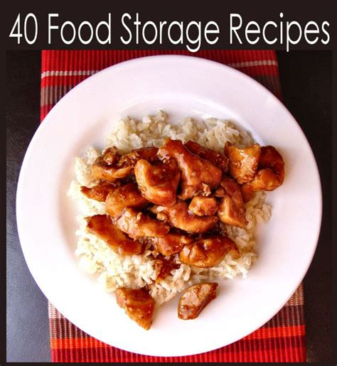 Food Pantry Recipes by 7 Best Images About Keep Food Longer On Pantry