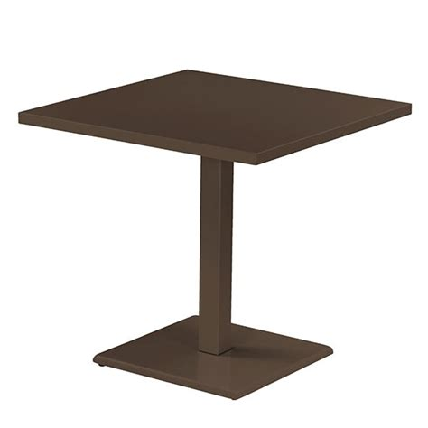 Table De Jardin Ronde 1933 by Table Repas Carr 233 E Jardinchic