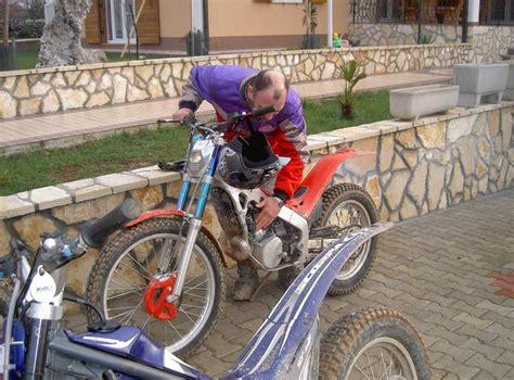 Trial Motorrad Wandern by Trial Wandern Labin B Motorrad Fotos Motorrad Bilder