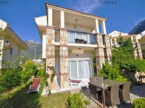peaceful homes for sale in ovacik turkey