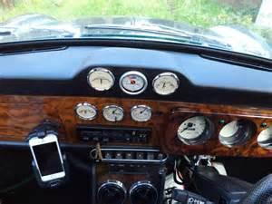 Mini Cooper Dash Classic Mini Raised Works Type Mini Dash Pad
