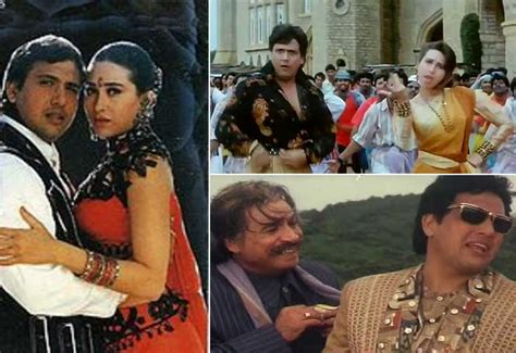 biography of movie coolie photos happy 50th birthday govinda top 10 roles photo
