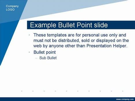 Corporate Powerpoint Template 2 Corporate Presentation Ppt