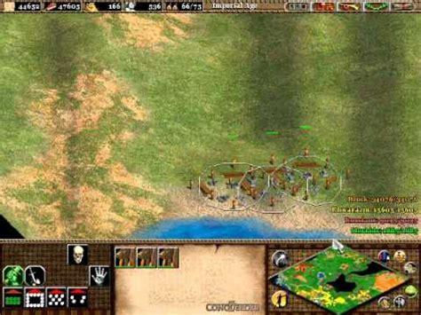 age of empires 2 walkthrough part 30 genghis khan age of empires 2 age of walkthrough genghis khan