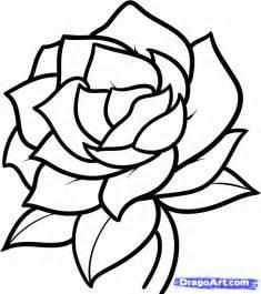 Gardenia Flower Drawing How To Draw A Gardenia Step By Step Flowers Pop Culture