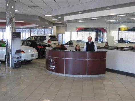 Lexus Of Bridgewater Service Lexus Of Bridgewater Bridgewater Nj 08807 Car