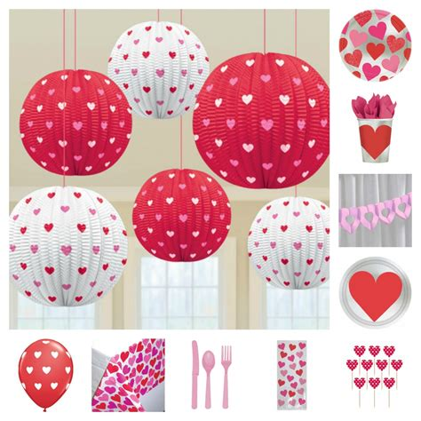 Ideas for valentine s day celebrations the party press