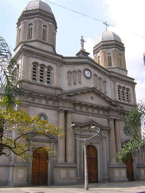 imagenes de iglesias judias iglesia de nuestra se 241 ora de bel 233 n medell 237 n wikipedia