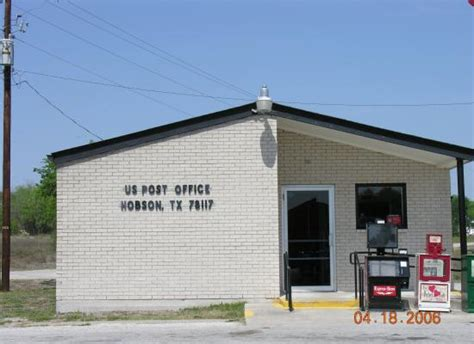 Post Office Richmond Tx by Hobson Tx Po Suspended No Qualified Personnel To Run It