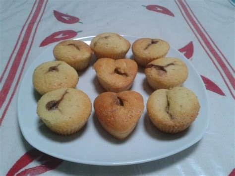 Recette Muffins Express 750g