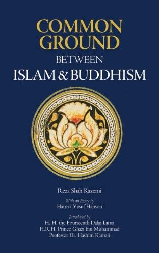 is common ground books common ground between islam and buddhism available at