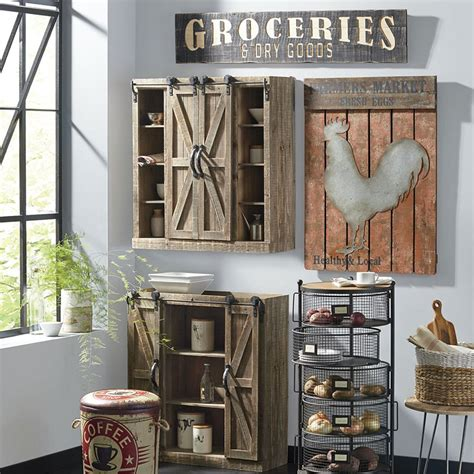 Welcome Country Farmhouse Décor to Your Home