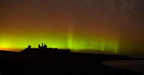 northern lights forecast tonight northern lights forecast will we see them in the north