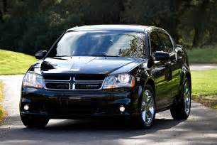 2014 Dodge Avenger Se 2014 Dodge Avenger Reviews And Rating Motor Trend