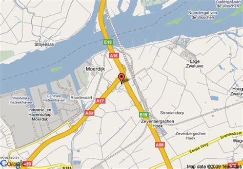 moerdijk netherlands map express by inn moerdijk moerdijk deals see