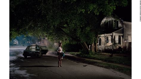 gregory crewdson gregory crewdson shows the side of rural america