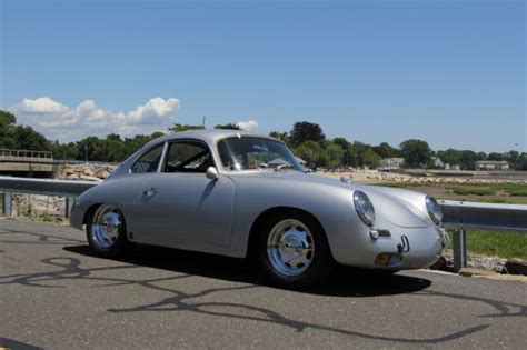 porsche outlaw for sale 1965 emory porsche 356 quot outlaw quot restored great race