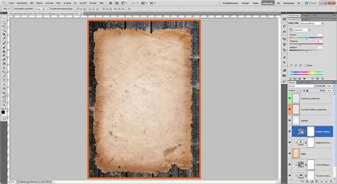 Word Vorlage Wanted Freitagstutorial Wanted Motiv Mit Photoshop 187 Saxoprint