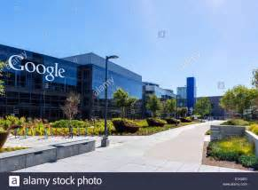 Google Office In Usa google head office campus mountain view california usa